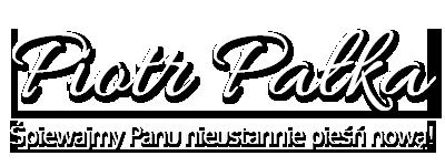 Piotr Pałka